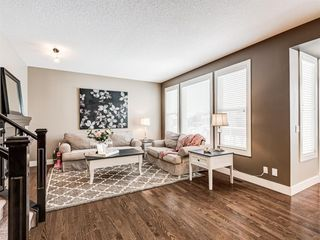 Photo 6: 21 Mount Burns Green: Okotoks Detached for sale : MLS®# A1044473
