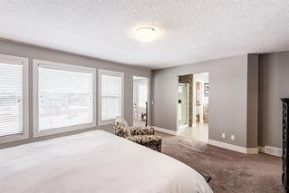 Photo 24: 21 Mount Burns Green: Okotoks Detached for sale : MLS®# A1044473