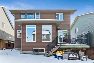 Photo 41: 5 Mount Burns Green: Okotoks Detached for sale : MLS®# A1045460
