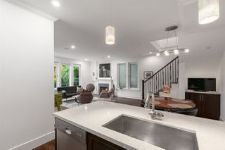 Photo 17: 3446 W 2ND Avenue in Vancouver: Kitsilano 1/2 Duplex for sale (Vancouver West)  : MLS®# R2513393