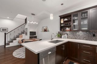 Photo 15: 3446 W 2ND Avenue in Vancouver: Kitsilano 1/2 Duplex for sale (Vancouver West)  : MLS®# R2513393