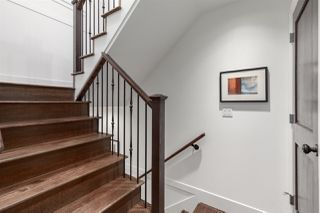 Photo 19: 3446 W 2ND Avenue in Vancouver: Kitsilano 1/2 Duplex for sale (Vancouver West)  : MLS®# R2513393