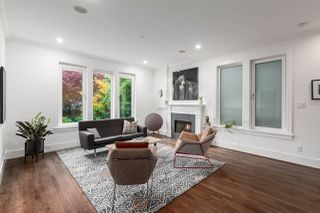 Photo 2: 3446 W 2ND Avenue in Vancouver: Kitsilano 1/2 Duplex for sale (Vancouver West)  : MLS®# R2513393