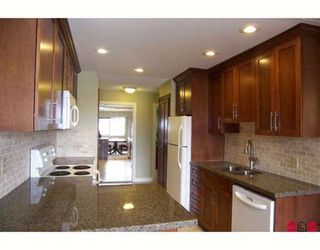 Photo 3: 305 1554 George Street in The Georgian: Home for sale : MLS®# F2816592