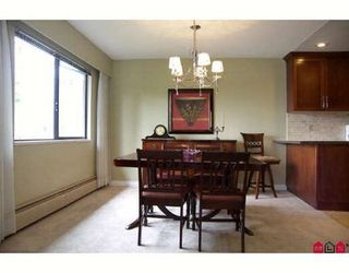 Photo 5: 305 1554 George Street in The Georgian: Home for sale : MLS®# F2816592