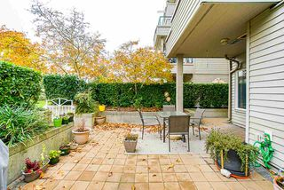 """Photo 36: 102 5800 ANDREWS Road in Richmond: Steveston South Condo for sale in """"THE VILLAS AT SOUTHCOVE"""" : MLS®# R2516714"""