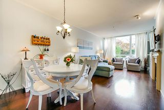 """Photo 2: 102 5800 ANDREWS Road in Richmond: Steveston South Condo for sale in """"THE VILLAS AT SOUTHCOVE"""" : MLS®# R2516714"""