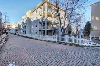 Photo 2: 206 260 Shawville Way SE in Calgary: Shawnessy Apartment for sale : MLS®# A1053737