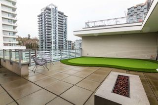 """Photo 25: 707 3488 SAWMILL Crescent in Vancouver: South Marine Condo for sale in """"3 TOWN CENTER"""" (Vancouver East)  : MLS®# R2527827"""