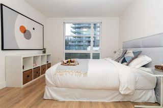 """Photo 17: 707 3488 SAWMILL Crescent in Vancouver: South Marine Condo for sale in """"3 TOWN CENTER"""" (Vancouver East)  : MLS®# R2527827"""