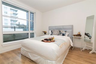 """Photo 16: 707 3488 SAWMILL Crescent in Vancouver: South Marine Condo for sale in """"3 TOWN CENTER"""" (Vancouver East)  : MLS®# R2527827"""