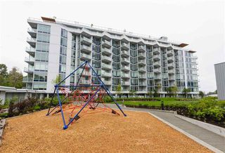 """Photo 32: 707 3488 SAWMILL Crescent in Vancouver: South Marine Condo for sale in """"3 TOWN CENTER"""" (Vancouver East)  : MLS®# R2527827"""