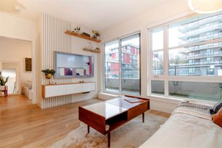 """Photo 5: 707 3488 SAWMILL Crescent in Vancouver: South Marine Condo for sale in """"3 TOWN CENTER"""" (Vancouver East)  : MLS®# R2527827"""