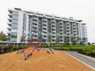 """Photo 31: 707 3488 SAWMILL Crescent in Vancouver: South Marine Condo for sale in """"3 TOWN CENTER"""" (Vancouver East)  : MLS®# R2527827"""
