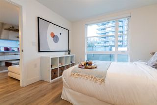 """Photo 18: 707 3488 SAWMILL Crescent in Vancouver: South Marine Condo for sale in """"3 TOWN CENTER"""" (Vancouver East)  : MLS®# R2527827"""