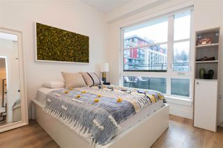 """Photo 22: 707 3488 SAWMILL Crescent in Vancouver: South Marine Condo for sale in """"3 TOWN CENTER"""" (Vancouver East)  : MLS®# R2527827"""
