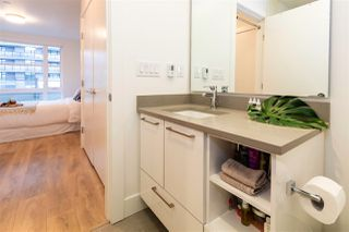 """Photo 21: 707 3488 SAWMILL Crescent in Vancouver: South Marine Condo for sale in """"3 TOWN CENTER"""" (Vancouver East)  : MLS®# R2527827"""
