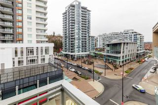 """Photo 27: 707 3488 SAWMILL Crescent in Vancouver: South Marine Condo for sale in """"3 TOWN CENTER"""" (Vancouver East)  : MLS®# R2527827"""