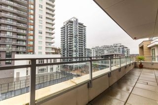 """Photo 26: 707 3488 SAWMILL Crescent in Vancouver: South Marine Condo for sale in """"3 TOWN CENTER"""" (Vancouver East)  : MLS®# R2527827"""
