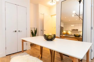 """Photo 12: 707 3488 SAWMILL Crescent in Vancouver: South Marine Condo for sale in """"3 TOWN CENTER"""" (Vancouver East)  : MLS®# R2527827"""