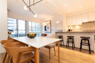 """Photo 15: 707 3488 SAWMILL Crescent in Vancouver: South Marine Condo for sale in """"3 TOWN CENTER"""" (Vancouver East)  : MLS®# R2527827"""