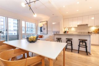 """Photo 11: 707 3488 SAWMILL Crescent in Vancouver: South Marine Condo for sale in """"3 TOWN CENTER"""" (Vancouver East)  : MLS®# R2527827"""