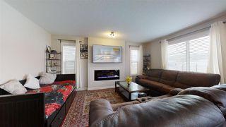 Photo 4: 3516 9 Street in Edmonton: Zone 30 House Half Duplex for sale : MLS®# E4225059