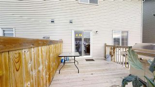 Photo 36: 3516 9 Street in Edmonton: Zone 30 House Half Duplex for sale : MLS®# E4225059