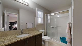 Photo 18: 3516 9 Street in Edmonton: Zone 30 House Half Duplex for sale : MLS®# E4225059