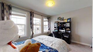 Photo 28: 3516 9 Street in Edmonton: Zone 30 House Half Duplex for sale : MLS®# E4225059