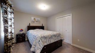 Photo 21: 3516 9 Street in Edmonton: Zone 30 House Half Duplex for sale : MLS®# E4225059