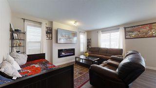 Photo 2: 3516 9 Street in Edmonton: Zone 30 House Half Duplex for sale : MLS®# E4225059