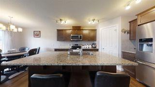 Photo 5: 3516 9 Street in Edmonton: Zone 30 House Half Duplex for sale : MLS®# E4225059
