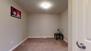 Photo 25: 3516 9 Street in Edmonton: Zone 30 House Half Duplex for sale : MLS®# E4225059