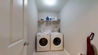 Photo 30: 3516 9 Street in Edmonton: Zone 30 House Half Duplex for sale : MLS®# E4225059