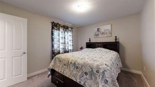 Photo 24: 3516 9 Street in Edmonton: Zone 30 House Half Duplex for sale : MLS®# E4225059
