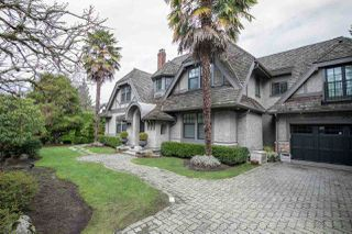 Main Photo: 1677 SOMERSET Crescent in Vancouver: Shaughnessy House for sale (Vancouver West)  : MLS®# R2529058