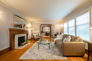 Photo 4: 1677 SOMERSET Crescent in Vancouver: Shaughnessy House for sale (Vancouver West)  : MLS®# R2529058