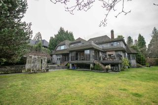 Photo 38: 1677 SOMERSET Crescent in Vancouver: Shaughnessy House for sale (Vancouver West)  : MLS®# R2529058