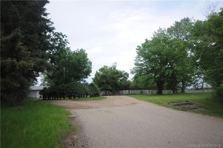 Main Photo: 27114 Highway 597 in Blackfalds: BS Blackfalds - Other Residential for sale : MLS®# CA0172715