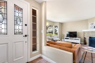 Photo 3: MISSION HILLS Townhome for sale : 2 bedrooms : 1806 MCKEE ST #A1 in San Diego