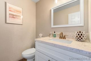 Photo 13: MISSION HILLS Townhome for sale : 2 bedrooms : 1806 MCKEE ST #A1 in San Diego