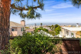 Photo 2: MISSION HILLS Townhome for sale : 2 bedrooms : 1806 MCKEE ST #A1 in San Diego