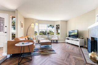 Photo 5: MISSION HILLS Townhome for sale : 2 bedrooms : 1806 MCKEE ST #A1 in San Diego