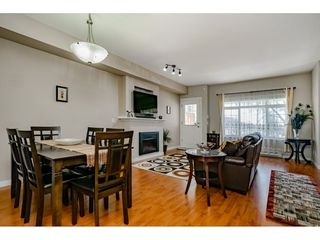 "Photo 4: 50 6852 193 Street in Surrey: Clayton Townhouse for sale in ""INDIGO"" (Cloverdale)  : MLS®# R2402891"