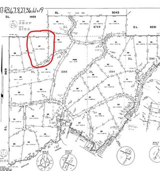 Photo 9: Lot 47 FLINT Road: Keats Island Land for sale (Sunshine Coast)  : MLS®# R2410362