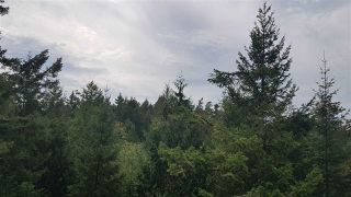 Photo 1: Lot 47 FLINT Road: Keats Island Land for sale (Sunshine Coast)  : MLS®# R2410362