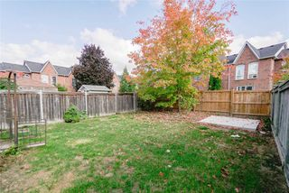 Photo 31: 5857 Dalebrook Crescent in Mississauga: Central Erin Mills House (2-Storey) for sale : MLS®# W4607333