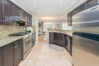 Photo 6: 5857 Dalebrook Crescent in Mississauga: Central Erin Mills House (2-Storey) for sale : MLS®# W4607333
