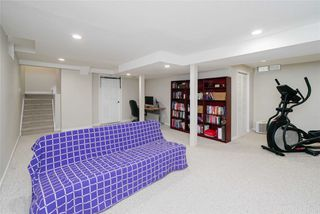 Photo 25: 5857 Dalebrook Crescent in Mississauga: Central Erin Mills House (2-Storey) for sale : MLS®# W4607333